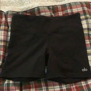 Alo shorts